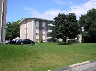 Grand River Property Management Woodstock